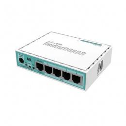Mikrotik RouterBoard RB750Gr3, RB750Gr3
