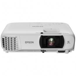 Epson projektor EH-TW650 FHD, WLAN (V11H849040)