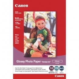 Canon Papir GP-501 Glossy 10x15cm 10 listova