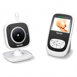 Beurer baby monitor BY 99 Video + Wi-Fi