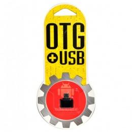 Platoon univerzalni adapter za mob USB OTG to Type-C