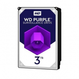 WD Purple 3TB WD30PURZ, 64MB SATA3
