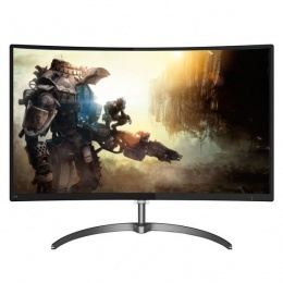 Philips 278E8QJAB/00 27 LED Curved Monitor