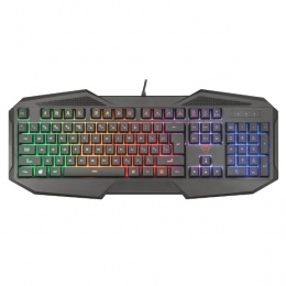 Trust GXT 830-RW AVONN Gaming tastatura