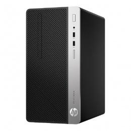 HP ProDesk 400 G4 Microtower PC, 1JJ76EA