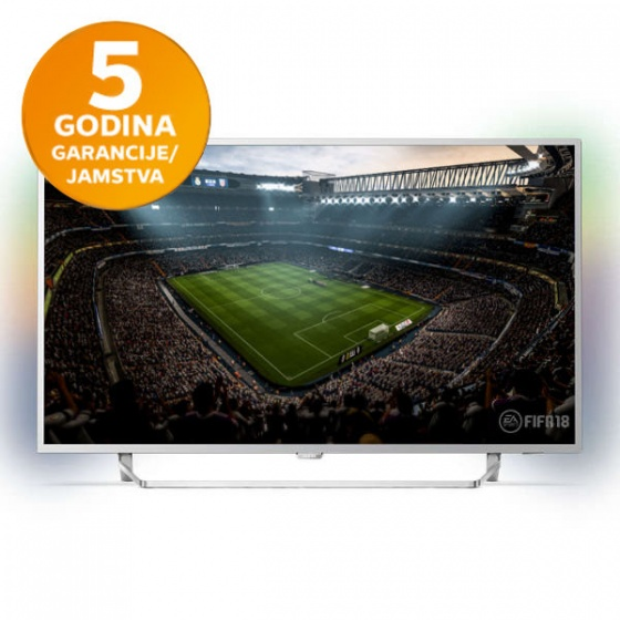 Philips LED TV 49PUS6412/12 4K Android