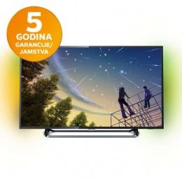 Televizor Philips LED UltraHD SMART TV 43PUS6262/12 Ambilight