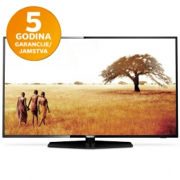 Philips LED TV 50PUS6162/12 4K Smart