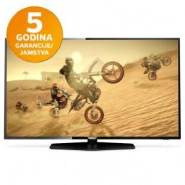 Televizor Philips LED UltraHD SMART TV 55PUS6162/12