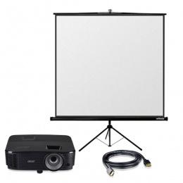Acer projektor X1223H XGA sa pratećom opremom i uslugom montaže