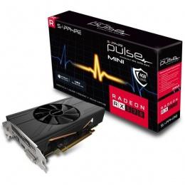 Sapphire AMD Radeon RX570 4GB DDR5, 11266-34-20G
