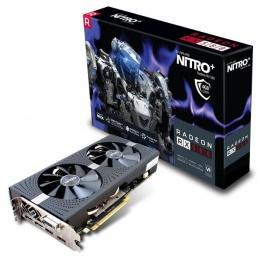 Sapphire AMD Radeon RX580 4GB DDR5, 11265-31-20G