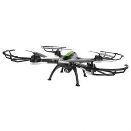 MS dron SKY MASTER + HD kamera