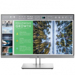 HP EliteDisplay E243 24 LED IPS Monitor