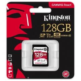 Kingston MC SDXC 128GB Class 10 UHS-I, SDR/128GB