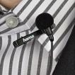 Hama mikrofon Lavalier LM-09