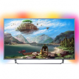 Televizor Philips LED UltraHD Android TV 50PUS7303/12
