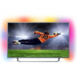 Televizor Philips LED UltraHD Android TV 55PUS7303/12 Ambilight