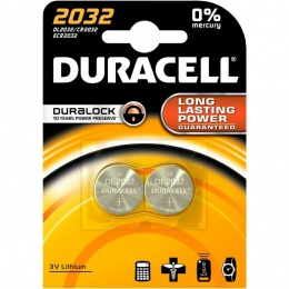 Duracell baterija MES 2032 BCD-2kom