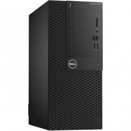 Dell OptiPlex 3050 Mini Tower, DOP3050MTQ4WK5BDC-56