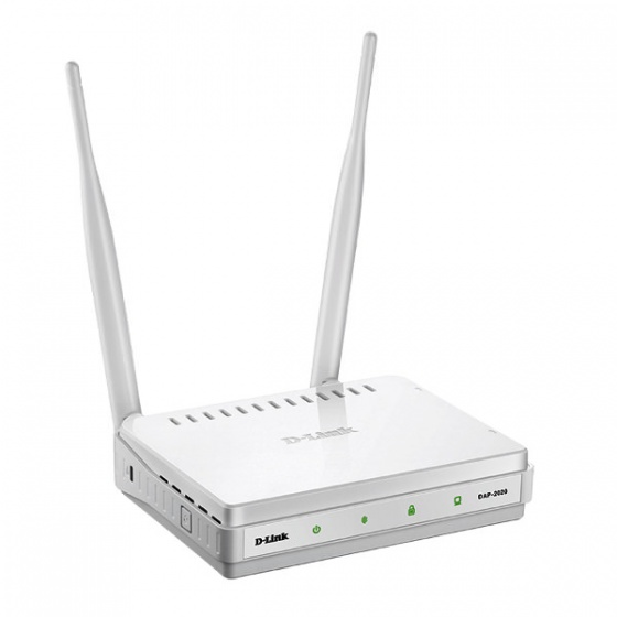 D-link Wireless N Access Point DAP-2020
