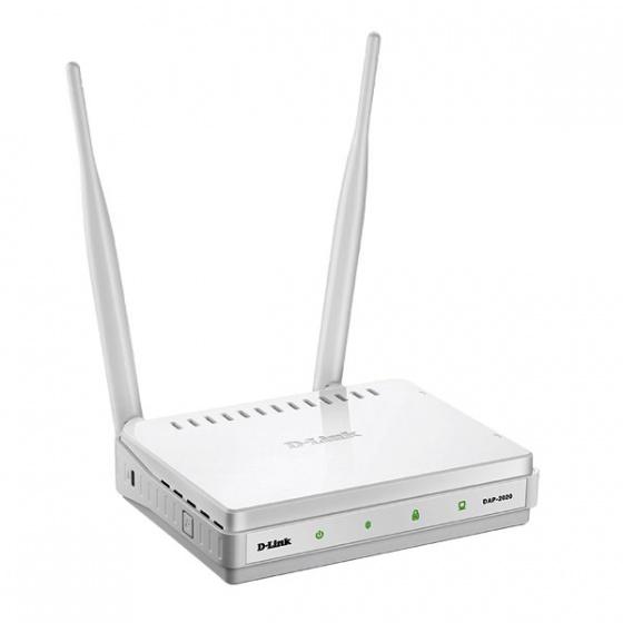 D-link Wireless N Access Point DAP-2020