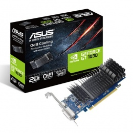 Asus nVidia GeForce GT1030 SL 2GB DDR5 BRK