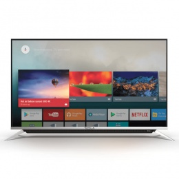 Televizor Tesla LED UltraHD Android TV 43S901