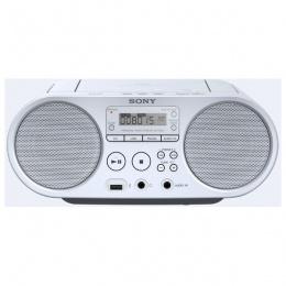 Sony Boombox ZS-PS50 bijeli