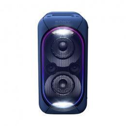 Sony HiFi sistem GTK-XB60 plavi
