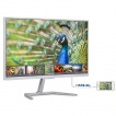 Philips 246E7QDSW/00 23,6 LED Monitor E-Line Bijeli