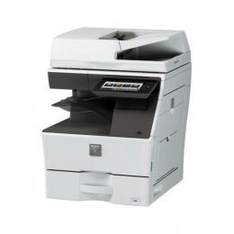 SHARP Kopir A4 Mono MX-B455W