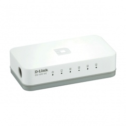 D-Link GO-SW-5E 5 portni switch
