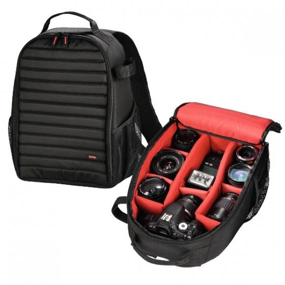 Hama ruksak za SLR SYSCASE 170, crna