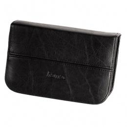 Hama torbica za memorijske kartice L crna (47153)