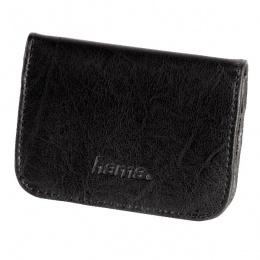 Hama torbica za memorijske kartice S crna (47152)