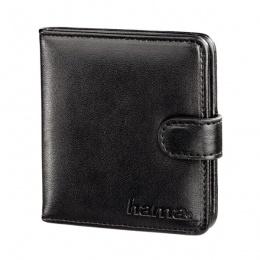 Hama torbica za memorijske kartice Vegas S crna (95956)