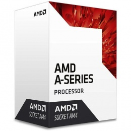 AMD A6 9500 3,5 GHz APU, AM4