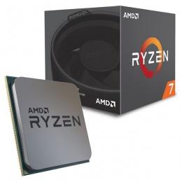AMD Ryzen7 2700 4,1 GHz, AM4
