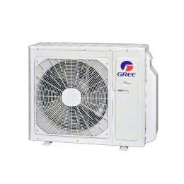 GREE klima multisplit FREE MATCH DC Inverter GWHD(28)NK6 vanjska jedinica