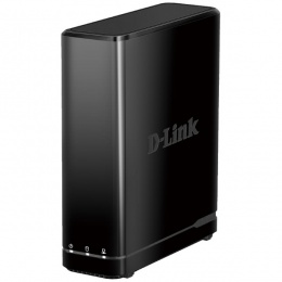 D-link mydlink Network Video Recorder with HDMI (DNR-312L)