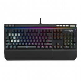 HyperX Alloy ELITE RGB Gaming mehanička tastatura RED