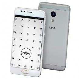 Mobitel Noa 5'' N2 silver