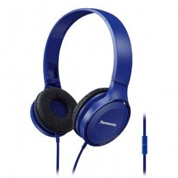 Panasonic slušalice s mikrofonom RP-HF100ME-A