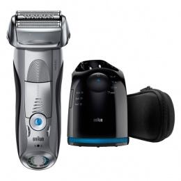 Braun muški brijač 7899cc WET&DRY