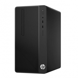 HP 290 G1 Microtower PC, 2VR89EA