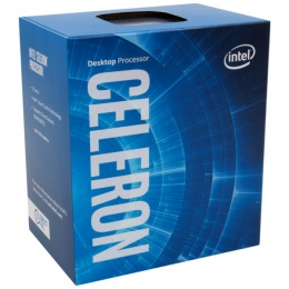 Intel Celeron Dual Core G3930 2,9 GHz, LGA1151 BOX