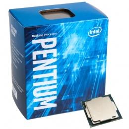 Intel Pentium G5500 3,80 GHz, LGA1151 BOX, Cofee Lake