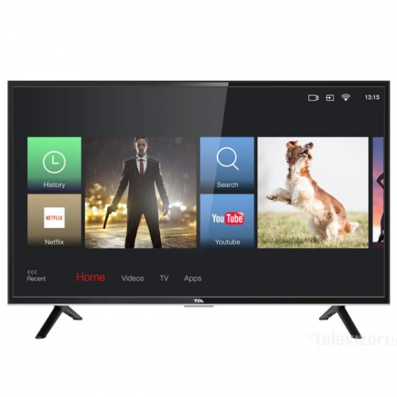 Televizor TCL LED HD SMART TV 32DS520