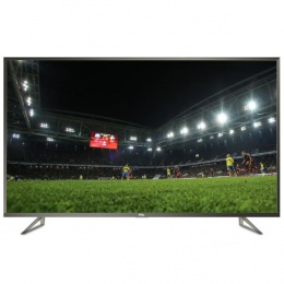Televizor TCL LED UltraHD Android TV U43P6046